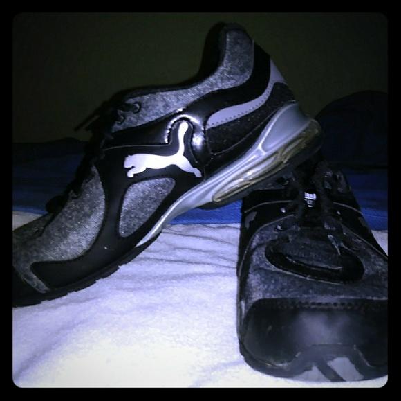 Women's Cell Riaze Heather Cross Trainer Shoe